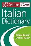 HarperCollins: Collins Gem Italian Dictionary, 5e