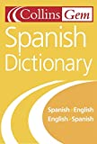 HarperCollins Staff: Spanish Dictionary