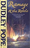 Pope, Dudley: Ramage and the Rebels
