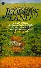 Jedder's Land by Maureen O'Donoghue