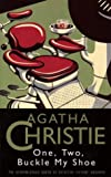 Christie, Agatha: One, Two, Buckle My Shoe