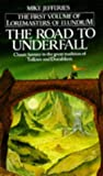Jefferies, Mike: Road to Underfall