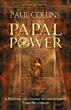 Papal power : a proposal for change in…