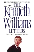 The Kenneth Williams Letters by Kenneth…