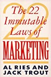 Ries, Al: 22 Immutable Laws of Marketing