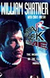 Shatner, William: Star Trek Movie Memories