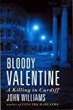 Williams, John: Bloody Valentine: A Killing in Cardiff