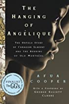 The Hanging of Angelique cover