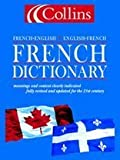 Franzen, Jonathan: Collins French-English Dictionary: Canadian Edition