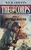 W.E.B. Griffin: Battleground (Corps)