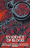 Cook, Thomas H.: Evidence of Blood