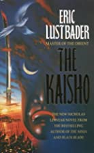 The Kaisho (A Nicholas Linnear Novel) by…