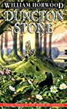William Horwood: Duncton Stone (The Book of Silence, Vol. 3)
