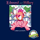 Edmund and Hillary: A Tale from China Plate…