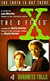 Martin, Les: The X-Files 2: Darkness Falls (The X-Files)