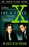Les Martin: Ghost In The Machine (The X Files Book #11)