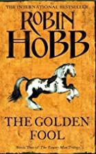 The Golden Fool II: The Tawny Man by Robin…