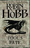 Hobb, Robin: Fool's Fate (The Tawny Man Trilogy)