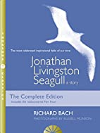 Jonathan Livingston Seagull: A Story by…