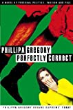Gregory, Philippa: Perfectly Correct