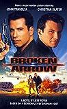 Rovin, Jeff: Broken Arrow