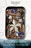 O'Brian, Patrick: The Thirteen-gun Salute