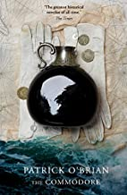 The Commodore by Patrick O'Brian