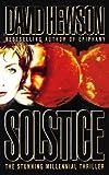 DAVID HEWSON: Solstice