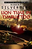 Silverberg, Robert: Lion Time Collected Stories 6 (v. 6)