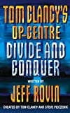 Rovin, Jeff: Divide and Conquer