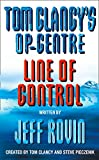 Rovin, Jeff: Line of Control (Tom Clancy's Op-Centre)