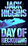Higgins, Jack: Day of Reckoning (Sean Dillon Series)