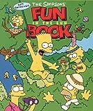 Groening, Matt: The Simpsons' Fun in the Sun Book