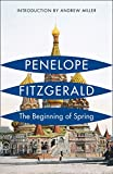 Fitzgerald, Penelope: The Beginning of Spring (Flamingo)