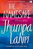 Lahiri, Jhumpa: The Namesake : A Novel