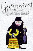 Grannies by Colin Hawkins