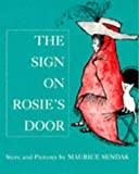 Sendak, Maurice: The Sign on Rosie's Door