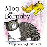 Kerr, Judith: Mog and Barnaby