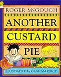 McGough, Roger: Another Custard Pie