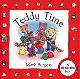 Mark Burgess: Teddy Time