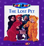 Gretz, Susanna: The Lost Pet (Teddybears)