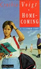 Homecoming by Cynthia Voigt