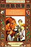 Lewis, C. S.: The Lion, the Witch and the Wardrobe