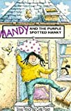 French, Vivian: The Staple Street Gang: Mandy and the Purple Spotted Handerkerchief (The Staple Street Gang) (Young Lions Read Alone)