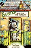 French, Vivian: Staple Street Pets: Buster and the Bike Burglar (Young Lion Read Alone)