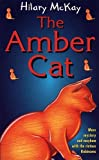 McKay, Hilary: The Amber Cat