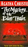 Christie, Agatha: The Mystery of the Blue Train