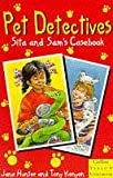Hunter, Jana: Pet Detectives: Sita and Sam's Casebook (Collins Yellow Storybook) (Collins Yellow Storybooks)