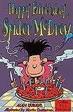 Durant, Alan: Happy Birthday, Spider McDrew (Collins Red Storybooks)