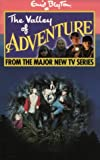 Donkin, Andrew: The Valley of Adventure: Novelisation (Enid Blyton's Adventure)